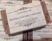 Irish Creme Coffee Natura...