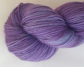 Mountain Majesty Kettle Dyed Sock Yarn