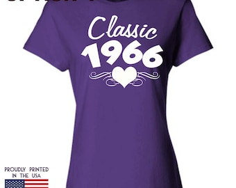 Custom customer request Classic 1966