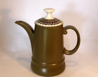30% off sale Wood & Sons - Salamanca coffee pot - original from the 1970's