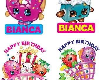 Shopkins labels for bags (24)