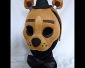 Five Nights at Freddy's - Freddy Fazbear Mask