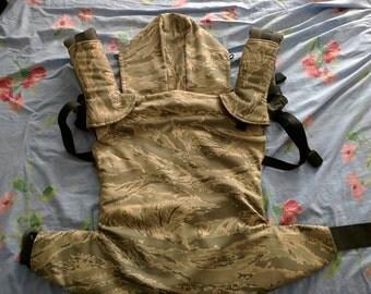 Air force tula slip cover