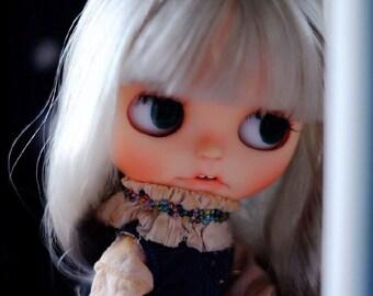 Alice - OOAK Custom Blythe Doll
