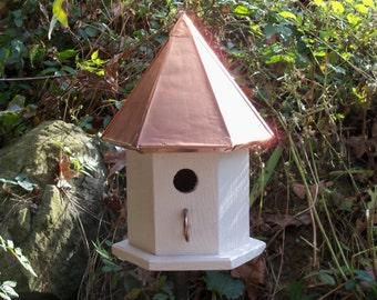Diane's Bluebird House