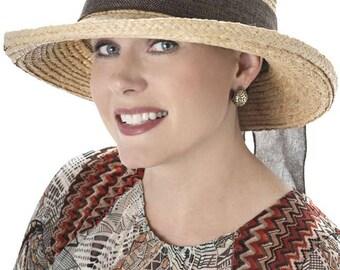 Maureen Sun Hat for Sun Protection