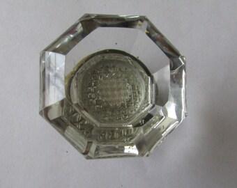 Vintage Glass Doorknob Door Knob Nice Design