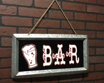 Bar Sign!