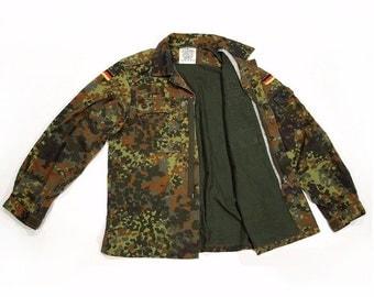 Camo jacket | Etsy