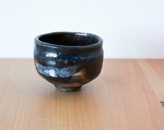 Terra Cotta Hand Made Saki Cup