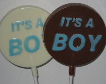 It's  Boy/Girl Pop