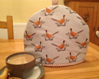 Pheasant Teacosy