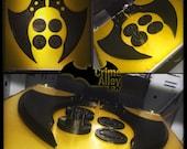 Foldable Arkham Batarang