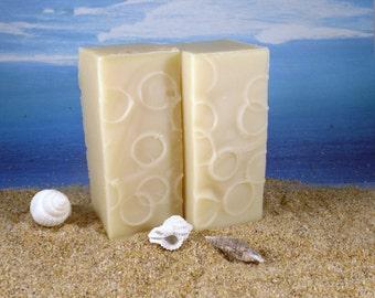Shampoo Bar, Silky Avocado / Tea Tree Shampoo, Natural Shampoo, Solid Shampoo Bar, Avocado Shampoo, Silk Shampoo, Shea Butter Soap,Palm Free