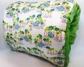 Baby Elephant Nursie/ PATENT PENDING Arm Pillow/ Breastfeeding Arm Pillow