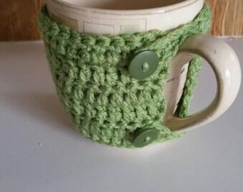 Coffee sleeves/cozies