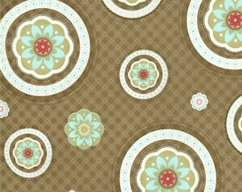 Bliss by Bonnie and Camille,  (55027-18) Quilting Fabric by the 1/2 Yard