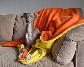 Double Layer Fleece Blanket