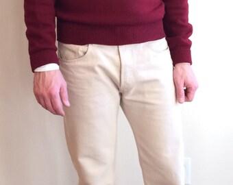Vintage Nordstrom Cashmere Sweater