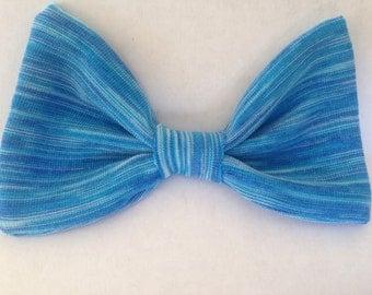 Blue Streak Bow