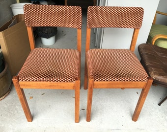 Chairs Baumann