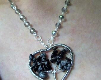 Pendant, Tree of Life Pendant, Necklace, Pendant necklace, Jewelry, necklaces,