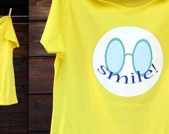 T-shirt SMILE!