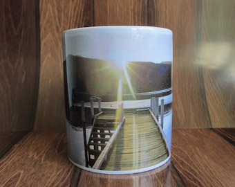 Photo Mug, Nature Mug, Seascape