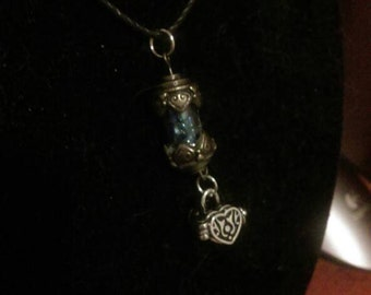Potion Bottle Necklace