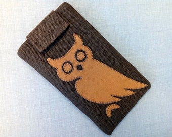 Owl Phone Case iPhone 6 Case iPhone Case iPhone 6 Plus Case Owl iPhone Case Cute Phone Case iPhone 5 Case Owl Lover Gift Galaxy s5 Case