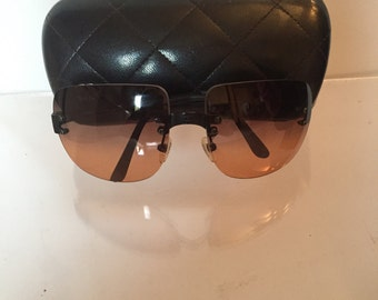 Chanel sunglasses Chanel sunglasses vintage vintage