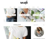 WordPress Themes, WordPress Templates, WordPress Theme, Website Theme, Blog Theme, Blog Template, Genesis Child Theme, Responsive Theme Blog