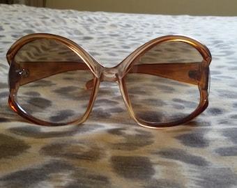 Authentic Vintage sunglasses 60,s Sixties Mod