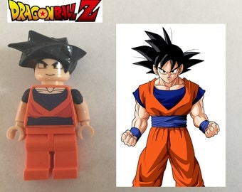 Unique Son Goku Related Items Etsy