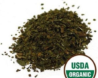 Organic Ginkgo Leaf C/S
