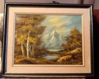 Painting For Sale Adam Chappall