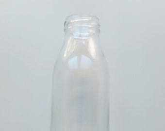 Lovely Glass Bottles for your Party