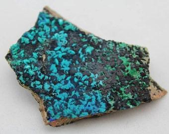 Malachite and Azurite MALAZ10