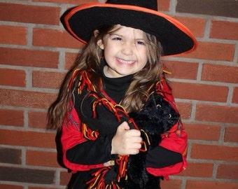 Dani Danni Hocus Pocus Salem Witch Halloween Costume Custom Made For You Sanderson