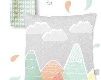 Pillow mountain - Child