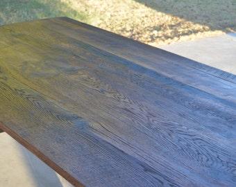Reclaimed Plank barn Table