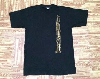 Vintage 1997 KENNY G T-Shirt Large Size