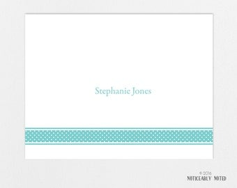 Polka Dot note cards