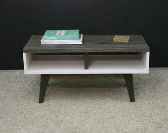 coffee table/media stand
