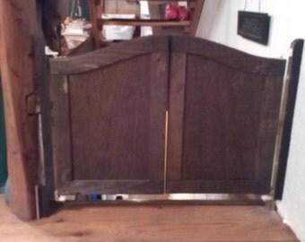 pallet Pet saloon doors & Saloon doors | Etsy Pezcame.Com