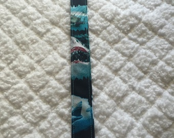 JAWS Pacifier Clip