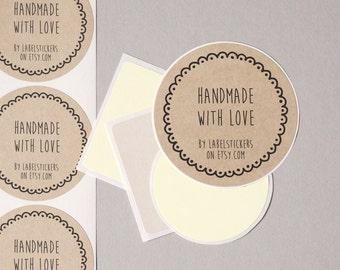 Rainbow label, personalized gift sticker, custom gift tag, personalised  rainbow sticker, tween sticker, gift sticker for teenage girl