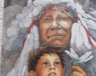 Brother Eagle, Sister Sky--A Message by Chief Seattle--Paintings by Susan Jeffers