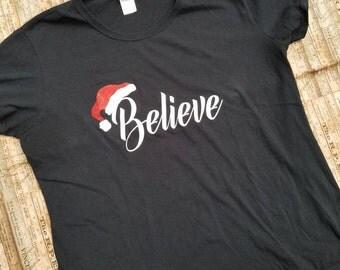Do you believe in Santa