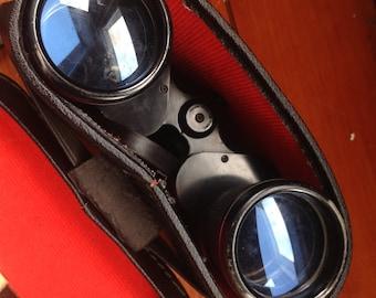 Hanimex field glasses